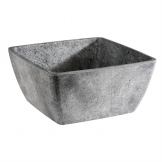 APS Element Squared Bowl 190 x 190mm 1.5Ltr