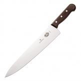 Victorinox Wooden Handled Carving Knife 25cm