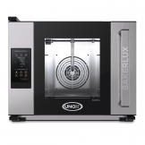 Unox Bakerlux SHOP Pro Arianna Matic Touch 4 Grid Convection Oven
