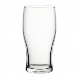 Utopia Tulip Nucleated Toughened Beer Glasses 280ml CE Marked (Pack of 48)