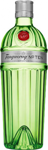 Image of Tanqueray - No Ten