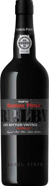 Ramos Pinto - LBV 2013 (75cl Bottle)