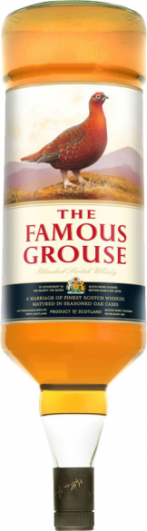 Image of Famous Grouse