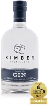 Image of Bimber - London Dry Gin