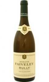 Image of Domaine Faiveley - Rully Blanc 'Les Villeranges' 2014