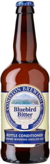 Image of Coniston - Bluebird Bitter