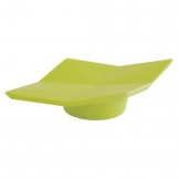 APS+ Small Lotus Leaf Plate Yellow Green 150mm