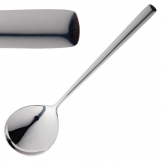 Olympia Ana Soup Spoon (Pack of 12)