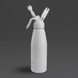 Vogue Whipped Cream Dispenser 1Ltr