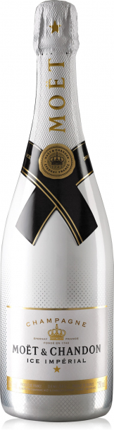 Image of Moet & Chandon - Ice Imperial