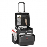 Rubbermaid Housekeeping Quick Cart Small