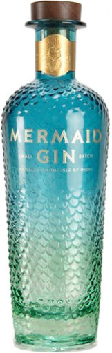 Mermaid - Gin (70cl Bottle)