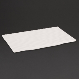 APS+ Tiles Tray White GN1/4