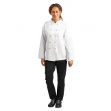 Whites Ladies Chef Jacket XS