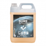 Diversey SURE Unperfumed Liquid Hand Wash 5Ltr (2 Pack) (Pack of 2)