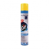 Cif Pro Formula Multi-Surface Cleaner Ready To Use 400ml (6 Pack)