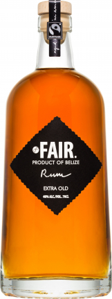 Fair - Belize 5 Year Old Rum (70cl Bottle)