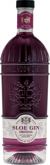 Image of City of London - Sloe Gin