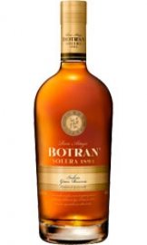 Ron Botran - Anejo 18 Solera 1893 (70cl Bottle)
