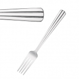Olympia Amelia Dessert Forks (Pack of 12)