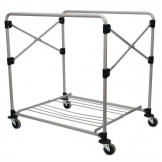 Rubbermaid X-Cart Frame 300Ltr