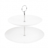 Olympia 2 Tier Afternoon Tea Cake Stand