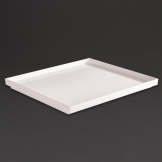 APS Asia+  White Tray GN 1/2