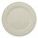 Steelite Bianco Soup Plates 225mm (Pack of 24)