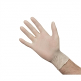 Powder-Free Latex Gloves S