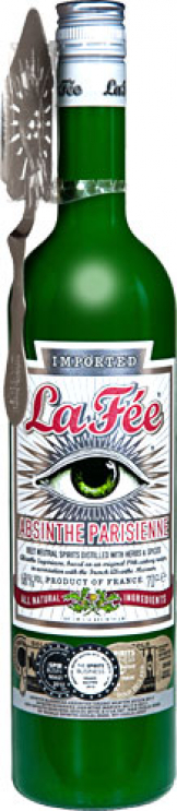 La Fee - Parisienne Absinthe (70cl Bottle)