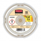 Rubbermaid TCell 2.0 Air Freshener Refill Citrus Zest