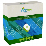 Ecover Dishwasher Detergent Tablets (70 Pack)