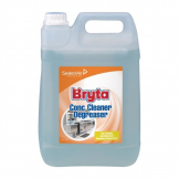 Bryta Kitchen Cleaner and Degreaser Concentrate 5Ltr (2 Pack)