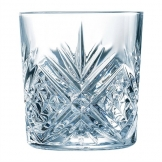 Arcoroc Broadway Old Fashioned Glasses 300ml (Pack of 24)