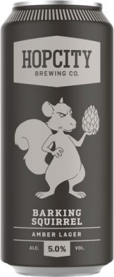 Hop City - Barking Squirrel (24x 473ml Cans)