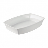 Revol Alexandrie Rectangular Roasting Dishes 340x 225mm (Pack of 2)