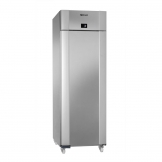 Gram Eco Plus 1 Door 610Ltr Freezer Stainless Steel F 70 CCG C1 4N