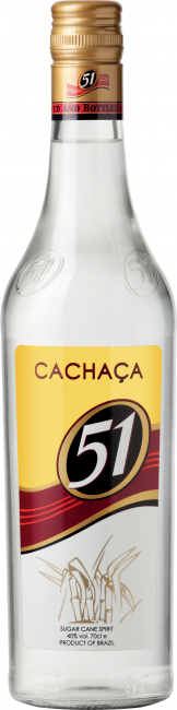 Image of Cachaca 51