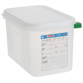 Araven 1/4 GN Food Container 4.3Ltr