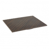 APS+ Tiles Tray Brown GN1/2