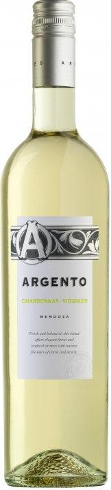 Image of Argento - Chardonnay Viognier 2014