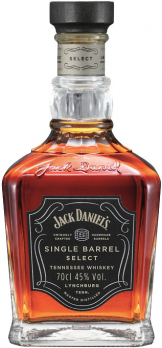 Image of Jack Daniels - Single Barrel