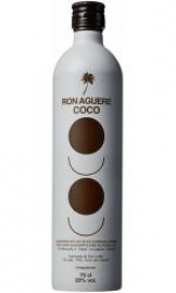 Image of Ron Aguere - Coconut Rum