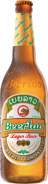 Beerlao (12x 640ml Bottles)