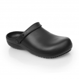 Slipbuster SJ Chef Clog Black 40