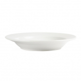 Olympia Whiteware Deep Plates 270mm 2Ltr (Pack of 6)