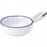 Utopia Avebury Blue Pan 110mm (Pack of 12)
