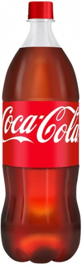 Image of Coca Cola