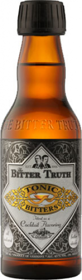 Image of The Bitter Truth - Tonic Bitters