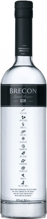 Image of Brecon - Special Reserve Gin